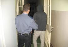 Un deținut de la Penitenciarul Timișoara a evadat în timp ce se afla la Evidența Populației