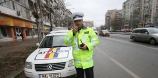 Poliţia Rutieră și RAR vor controla în trafic starea tehnică a autovehiculelor