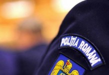 Poliția Ilfov schimbă din nou șeful