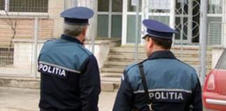 Polițiști clujeni, condamnați pentru purtare abuzivă