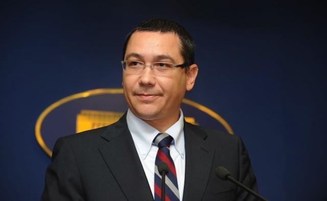 Ponta vrea vot electronic sau prin corespondență pentru cetățenii români din străinătate