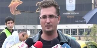 Procurorul Tomiţă Neagu de la Parchetul Capitalei, săltat de DNA