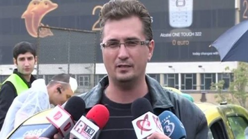 Procurorul Tomiță Neagu, arestat preventiv