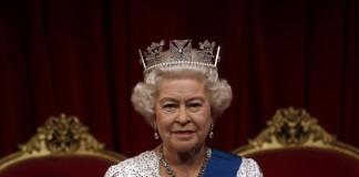 A 60-a aniversare a încoronării reginei Elizabeth a II-a va fi celebrată în iunie