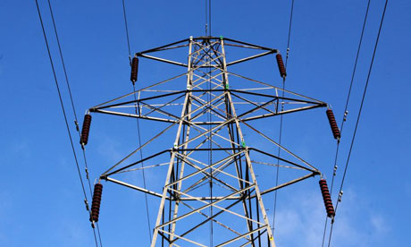 Sistemul energetic românesc a înregistrat pierderi de 5,5 miliarde dolari
