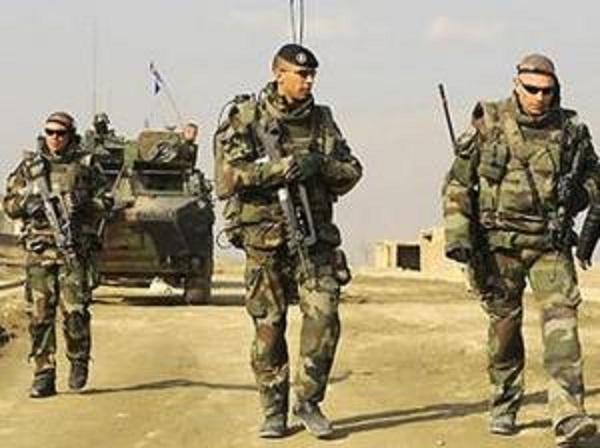 Franţa va desfăşura militari în Mali