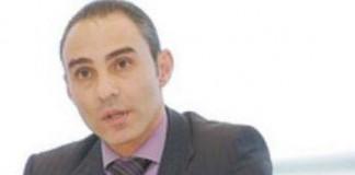 Dimitris Sophocleous a fost numit în fruntea CFR Infrastructură