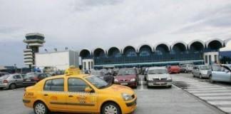 Activitatea de taxi pe aeroportul Otopeni va fi reorganizată; zonă specială pentru taxiuri la comandă