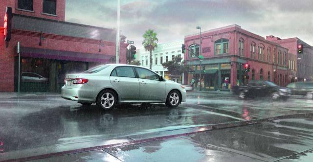 Toyota revine pe primul loc în topul producătorilor auto