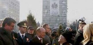 Ponta și Antonescu, la Iași de Ziua Unirii. Băsescu rămâne la Cotroceni