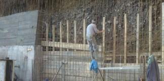 Israel intenționează să ridice un zid la granița cu Siria