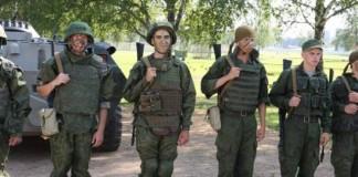 Rusia anchetează înfometarea militarilor staționați în insulele Kurile