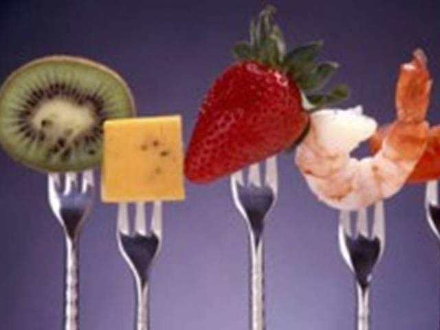 Cum asociem corect alimentele?