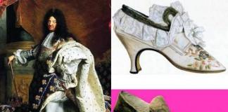 Bărbaţii şi pantofii cu toc
