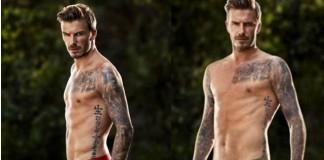 Ce mai face David Beckham?