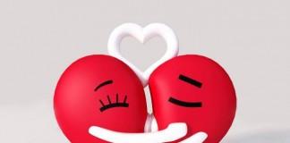 Valentine's Day, sărbătoarea iubirii pe pământ!