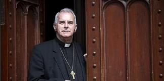 Liderul Bisericii Catolice Scoţiene a demisionat