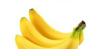 Banana terapeutică