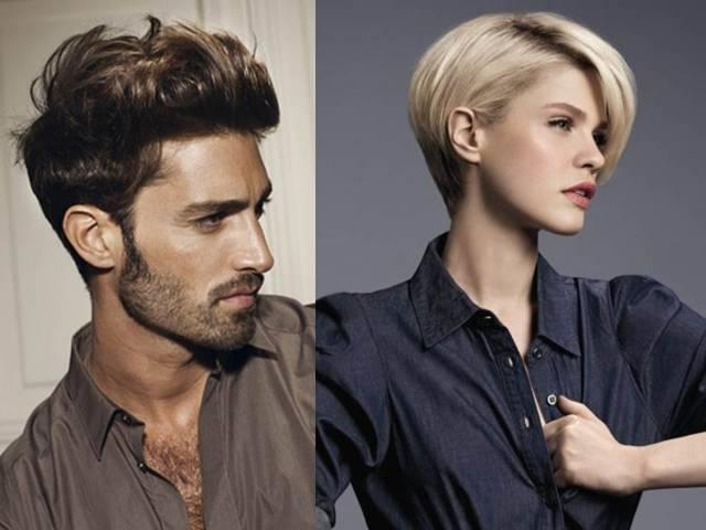 Ce frizuri sunt la modă în 2013?