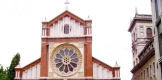 Aniversarea consacrării catedralei Sfântul Iosif