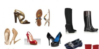 Ce nu trebuie să lipsească din pantofarul unei femei?