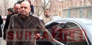 Adrian Mititelu a fost dat pe mâna procurorilor de Oficiul pentru Combaterea Spălării Banilor