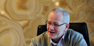 Alexandru Sassu a fost numit director general al televiziunii Money.ro TV