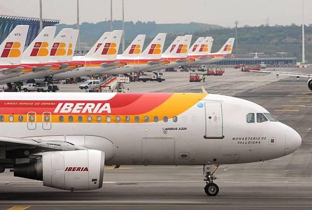 Alte 273 de zboruri anulate în a treia zi de grevă la Iberia