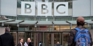 Grevă la BBC