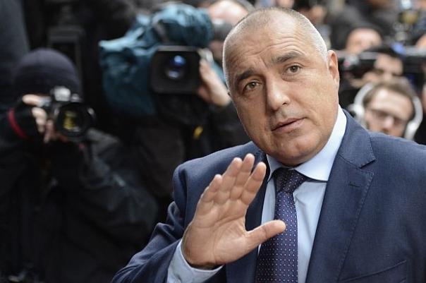 Boiko Borisov propune modelul din România pentru ieşirea din criza politică a Bulgariei