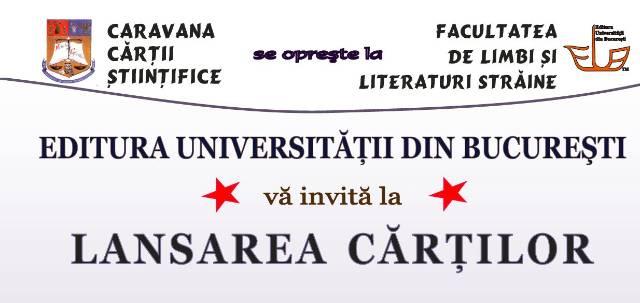 Caravana Cartii Stiintifice