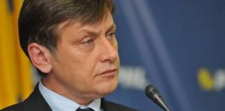 Antonescu: Dacă nu câştig prezidenţialele, mă retrag din conducerea PNL