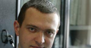 Dragos Munteanu, director siguranta zbor Tarom