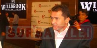 Elan Schwartzenberg, suspectat de implicare în răpirea și uciderea lui Codruț Marta