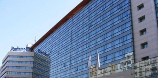 Radisson Blu anunță schimbarea strategiei de comunicare