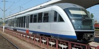 Călătoriile cu Intercity, mai ieftine cu până la 28,5%, de la 1 martie