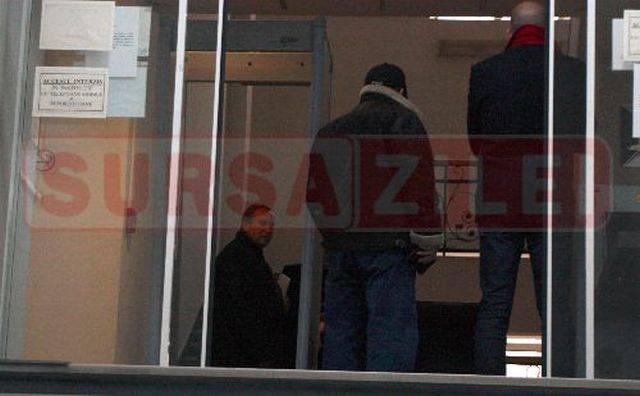 Deputatul Ion Stan, din nou în fața procurorilor