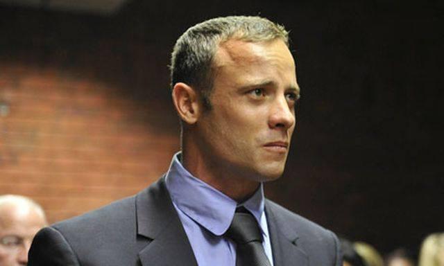 Oscar Pistorius a fost eliberat pe cauțiune
