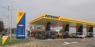 Petrom a raportat un profit-record pentru 2012