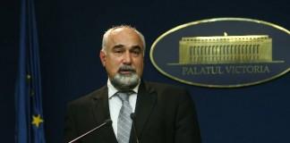 Vosganian: Am stabilit cu premierul Victor Ponta să rediscutăm proiectul de Ordonanţa vizând reorganizarea companiilor de stat