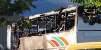 Autorii atentatului din Burgas ar fi fugit prin România