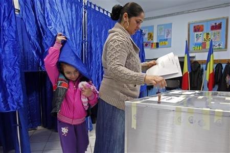 Alegeri anticipate în mai multe localități din România