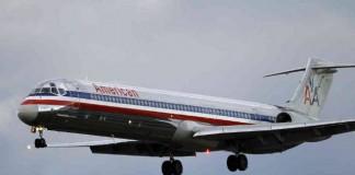 American Airlines fuzionează cu US Airways