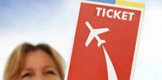 Reducere de 10% pentru biletele de avion pe destinaţii externe cu plecare din România, aplicată de TAROM, din martie