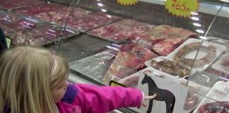 Carne de cal, în restaurantele și fast-food-urile din București