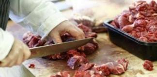 Dosar penal pe numele administratorului firme din Blaj care a vândut carne de cal