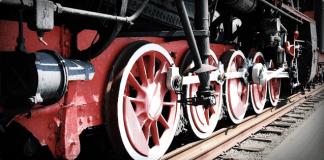 S-a votat legea prin care achiziţionarea de la persoane a metalelor folosite în activitatea feroviară este interzisă