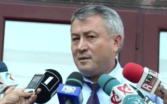 Chestorul Constantin Manoloiu, numit șef al Corpului de control al ministrului Radu Stroe
