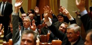 Referendumul pentru revizuirea Constituției în septembrie, Antonescu președintele Comisiei