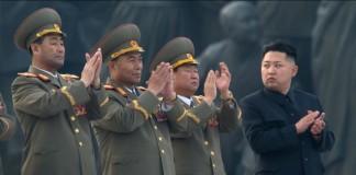 Coreea de Nord: SUA se află în raza de acţiune a armamentului nostru nuclear